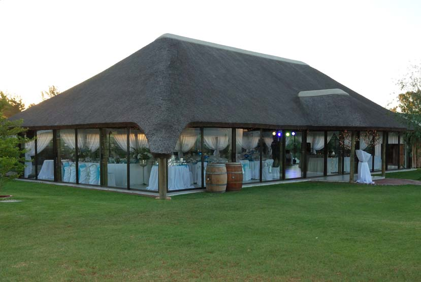 Wedding Team Building And Conference Venues In Cape Town Winelands