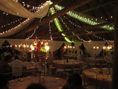 Wedding Venues Cape Town